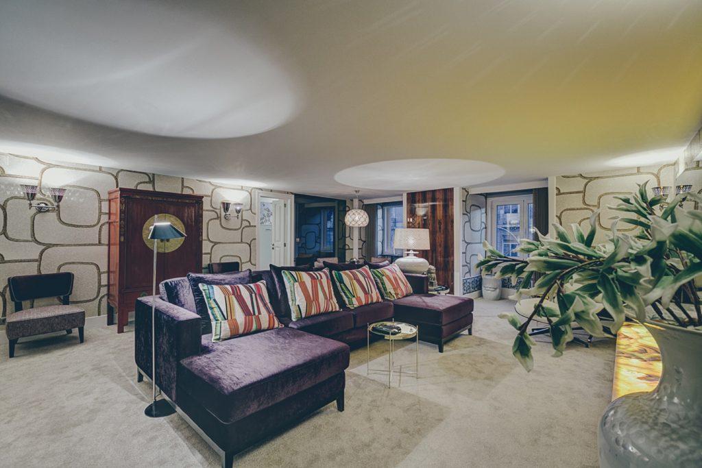 Deco Gem, Luxury Apartment in Bica
